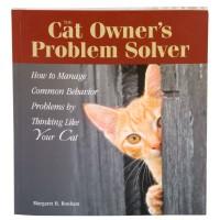 Solve Cat Behavioral Problems